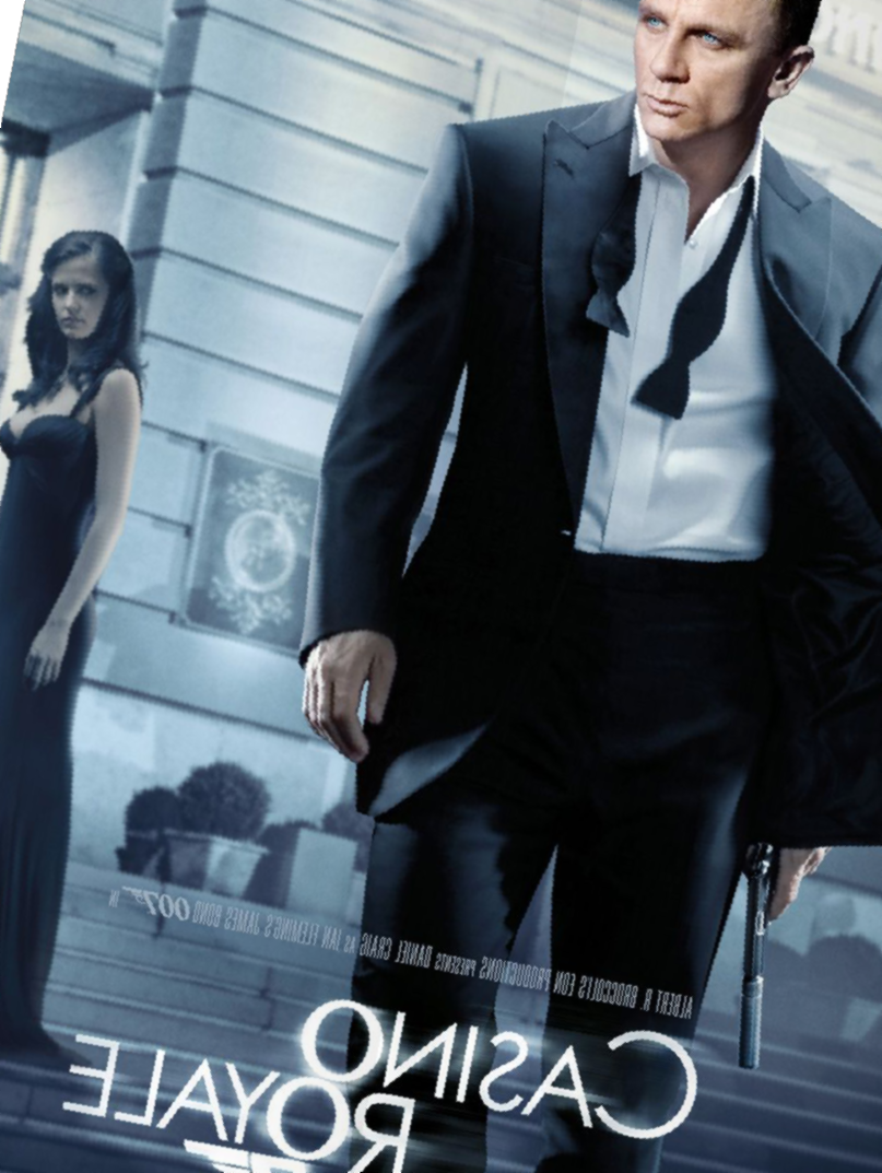 Casino Royale Watch Online Free
