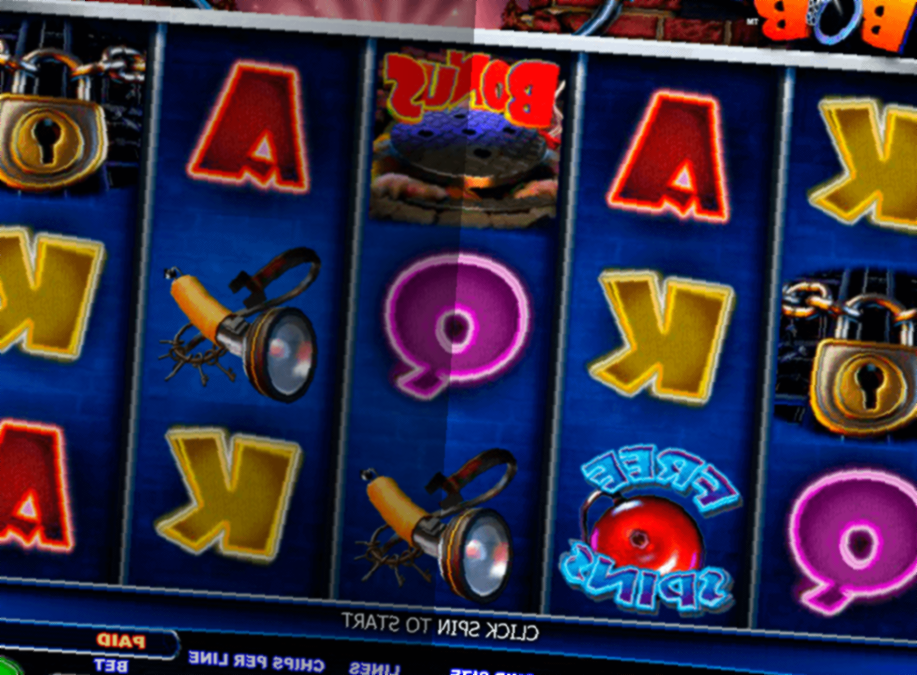 Free Online Casino For Fun