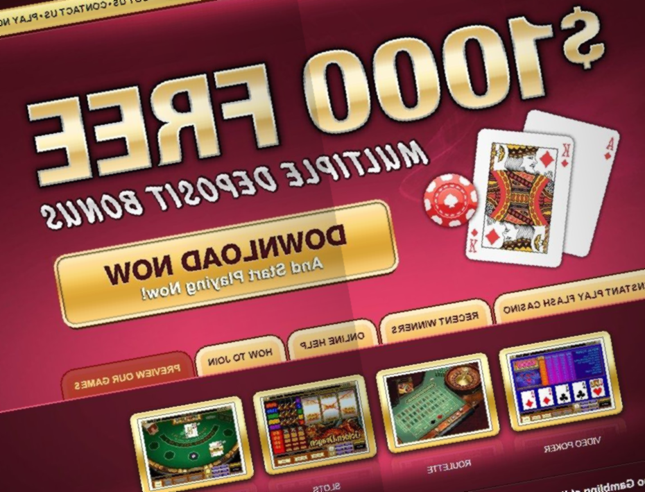 Online Casino Free Bonus No Deposit No Download