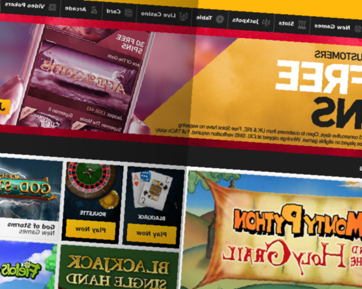 Online Casino Free Bonus No Deposit Uk
