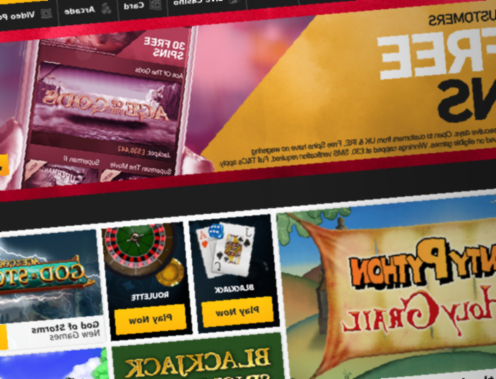 Online Casino No Deposit Bonus Uk Gaming Sites