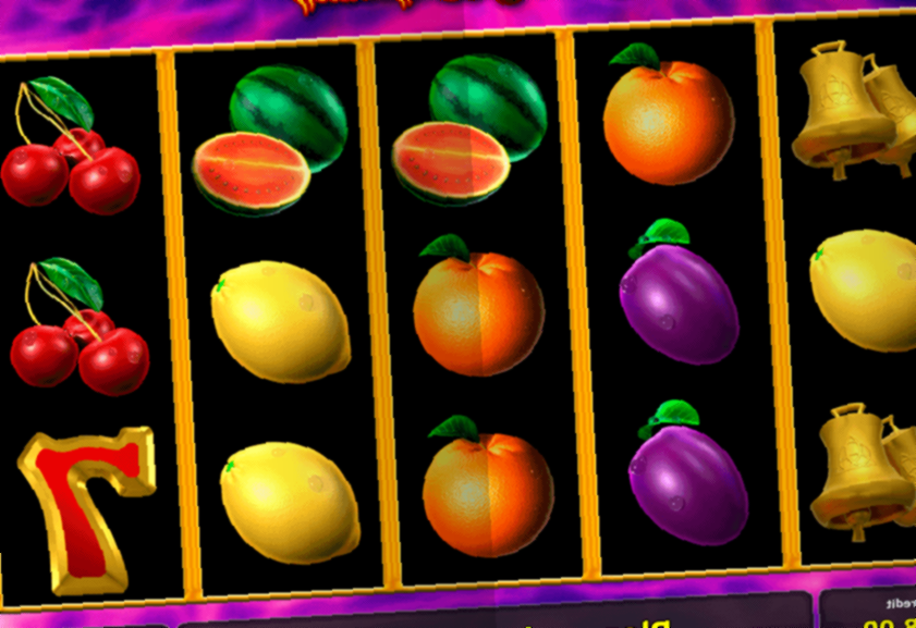 Online Casino Slots Play For Fun